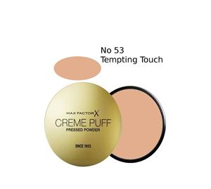 Beauty Basket - Creme Puff Powder 53 Tempting Touch