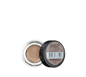 Maybelline - Color Tattoo 35 on & on Bronze