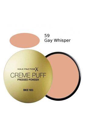 Creme Puff 59 gay whisper
