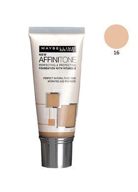 Affinitone Foundation N16 MAYBELLINE