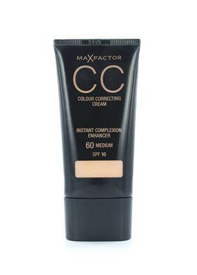 Colour Correcting Cream No 60 MAX FACTOR