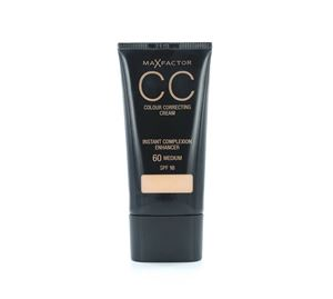 Beauty Basket - Colour Correcting Cream No 60 MAX FACTOR