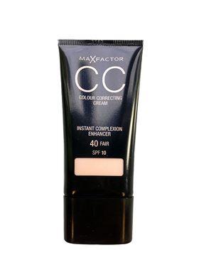 Colour Correcting Cream No 40 MAX FACTOR