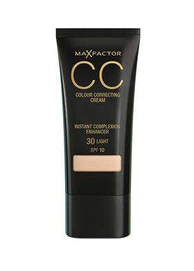 Colour Correcting Cream No 30 MAX FACTOR