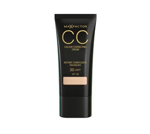 Beauty Basket - Colour Correcting Cream No 30 MAX FACTOR