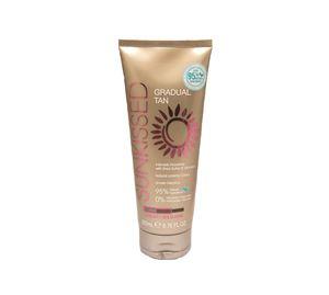 Beauty Basket - Gradual Tan sunkissed Light to medium