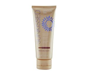 Beauty Basket - Gradual Tan sunkissed Medium To Dark