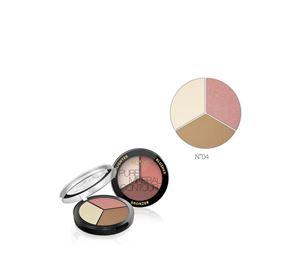Beauty Basket - Revers Pure Mineral Contour #04