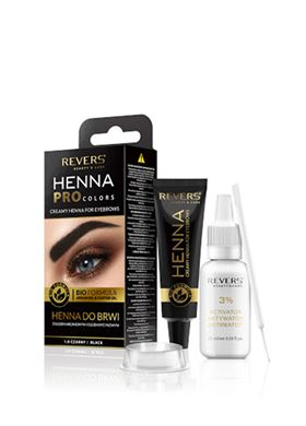 Revers HENNA PROcolors #Dark Brown