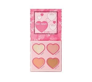 Beauty Basket - sunkissed cupids match face palette