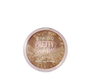 Beauty Basket - sunkissed pretty sunkissed
