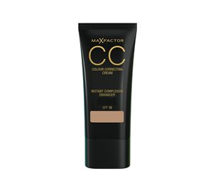 Beauty Basket - Colour Correcting Cream No 75 MAX FACTOR