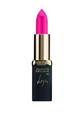 Lipstick Liya's Delicate Rose L'Oreal