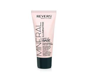 Beauty Basket - revers MINERAL ILLUMINATING MAKE-UP BASE