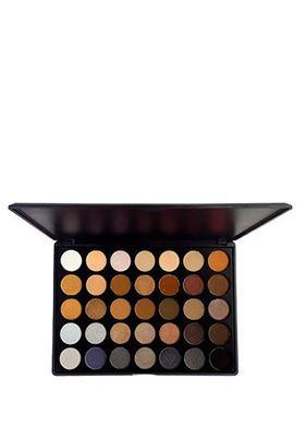 Kandi Cosmetics Koffee Eyeshadow Palette (56.2gr)