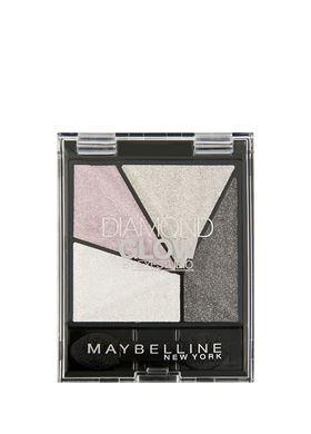 Maybelline Diamond Glow Eyeshadow Palette No 04 Grey Pink Drama