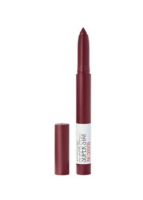 MAYBELLINE Superstay Ink Crayon 65