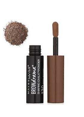 Maybelline Brow Drama Shaping Chalk Deep Brown 130 Eyebrow