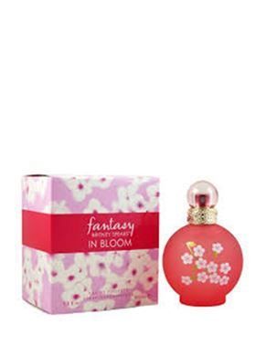 Britney Spears Fantasy In Bloom Women Eau De Toilette Spray 100ml