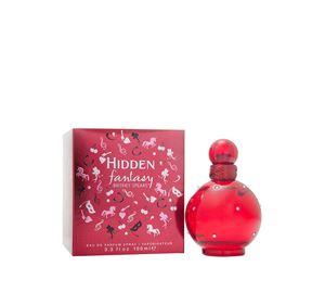 Beauty Basket - Britney Spears Hidden Fantasy Women Eau De Parfum Spray 100ml
