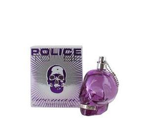 Beauty Basket - Police To Be Women Eau De Parfum Spray 75ml
