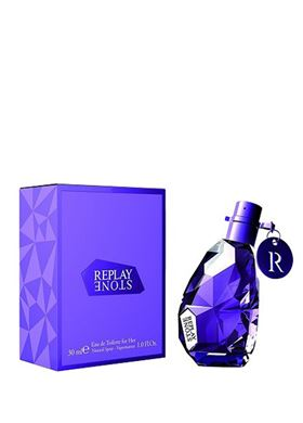 Replay Stone Women Eau De Toilette Spray 30ml