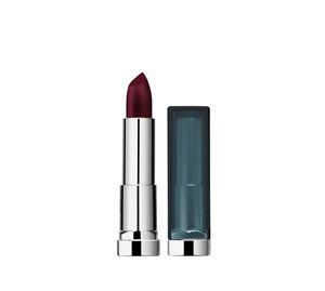Beauty Basket - Maybelline Color Sensational Matte Lipstick 978 Burgundy