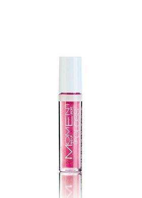 Moment Lip Gloss Collection Pinks No 01