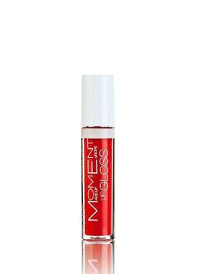 Moment Lip Gloss Collection Reds No 19