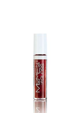 Moment Lip Gloss Collection Reds No 23