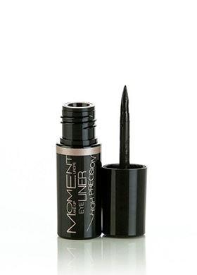Moment Eye Liner Liquid Precision Black