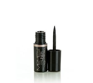 Beauty Basket - Moment Eye Liner Liquid Precision Black
