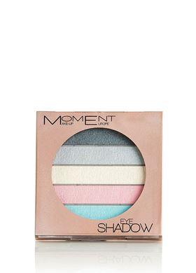 Moment Eye Shadow Fashion Collection No 4