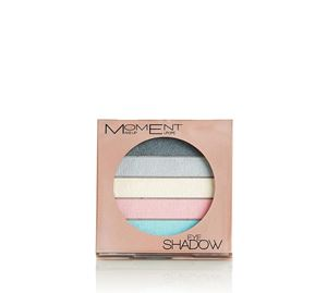 Beauty Basket - Moment Eye Shadow Fashion Collection No 4