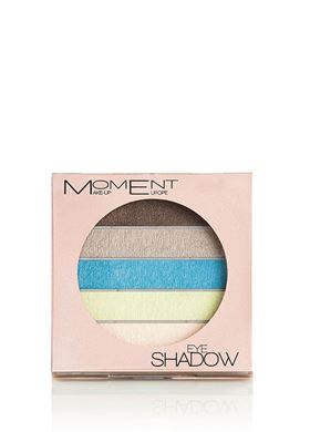 Moment Eye Shadow Fashion Collection No 5