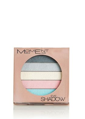 Moment Eye Shadow Fashion Collection No 6