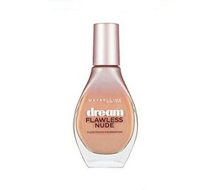 Beauty Basket - Maybelline Dream Flawless Nude Foundation No 40 Fawn