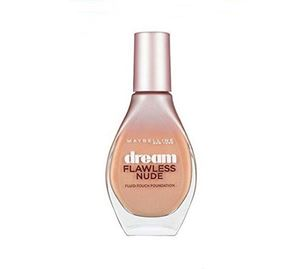 Maybelline - Maybelline Dream Flawless Nude Foundation No 22 Natural Beige