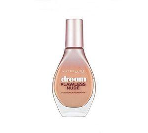 Maybelline - Maybelline Dream Flawless Nude Foundation No 48 Sun Beige