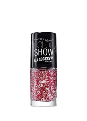 Maybelline Color Show Nail Lacquer No 424 NY Lover