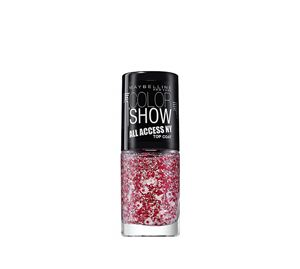 Beauty Basket - Maybelline Color Show Nail Lacquer No 424 NY Lover