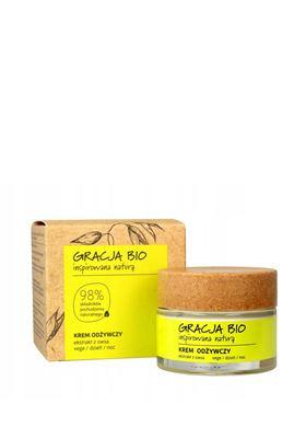 Gracja Bio Nourishing Day/Night Cream 50ml