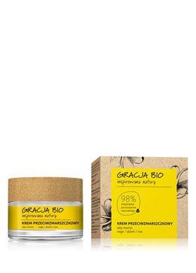 Gracja Bio Anti-Wrinkle Day/Night Cream 50ml