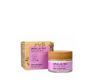 Beauty Basket - Gracja Bio Moisturizing Day/Night Cream 50ml