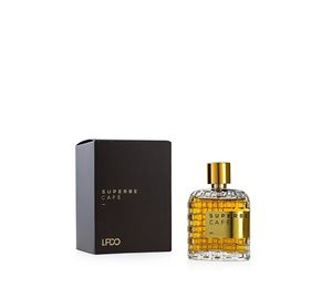 Beauty Basket - LPDO Superbe Cafe Men Eau De Parfum Intense Spray 100ml