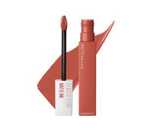 Maybelline - Maybelline Super Stay Matte Ink Liquid Lipstick 70 Amazonian