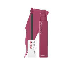 Maybelline - Maybelline Superstay Matte Ink Lipstick 165 Successful