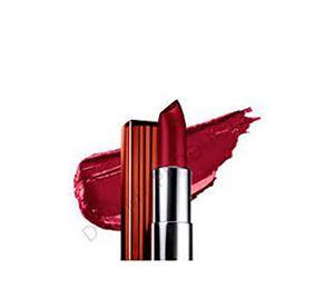 Beauty Basket - Maybelline Color Sensational 547 Pleasure Me Red