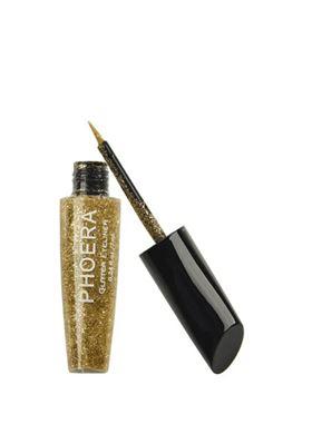 Phoera Cosmetics Gel Eyeliner Gold 205 (2.2g)