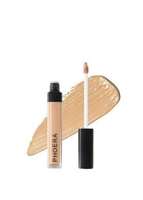Phoera Cosmetics Liquid Concealer Custard 104 (7ml)